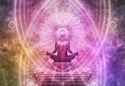 Fernbehandlung mit Quantenenergie und reinem Bewusstsein