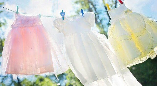 Waschen ohne Waschmittel – Es ist möglich!